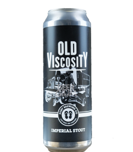 Port Brewing Old Viscosity 65cl
