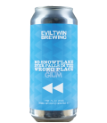 Evil Twin No Snowflake Ever Falls in the Wrong Place CANS 47cl