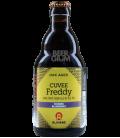 Alvinne Cuvée Freddy Bosbes-Blueberry 33cl
