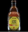 Alvinne Cuvée Sofie Rabarber-Rhubarb 33cl