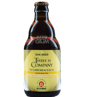 Alvinne Three Is Company 33cl