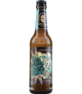 Sudden Death Skull Crusher 33cl