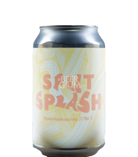 Sudden Death / Blech.Brut Split Splash CANS 33cl