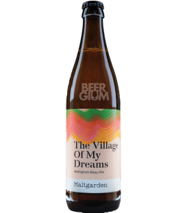 Maltgarden The Village of My Dreams 50cl