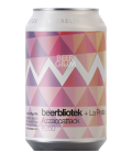 BeerBliotek / La Pirata Azzaccattack CANS 33cl