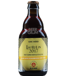 Alvinne Laurelin 2017 33cl