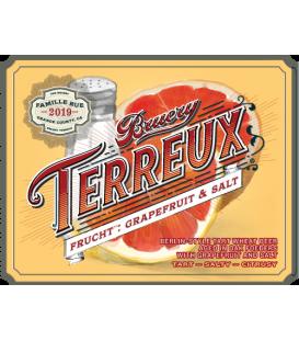 Bruery Terreux Frucht Grapefruit & Salt 75cl