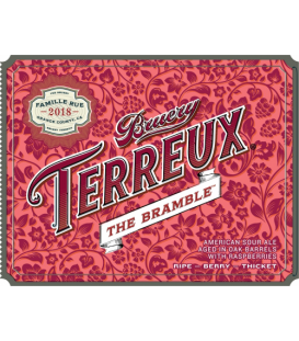 Bruery Terreux The Bramble 75cl