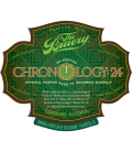 The Bruery Chronology 24 Imperial Porter 75cl