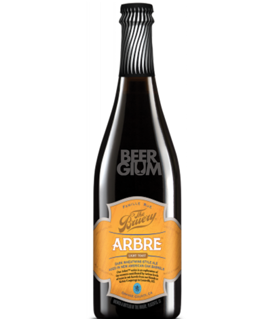 The Bruery Arbre Light Toast 75cl