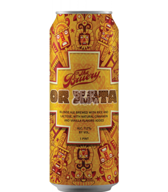 The Bruery Or Xata CANS 47cl