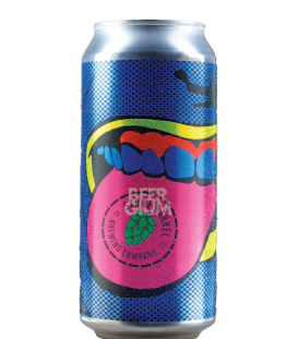 Stone Barrel Hop Art CANS 44cl