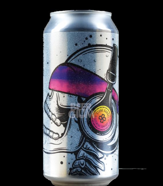 Stone Barrel Slammer CANS 44cl