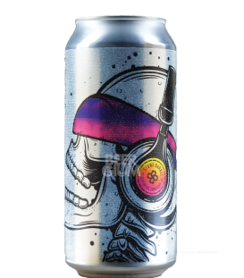 Stone Barrel Slammer CANS 44cl