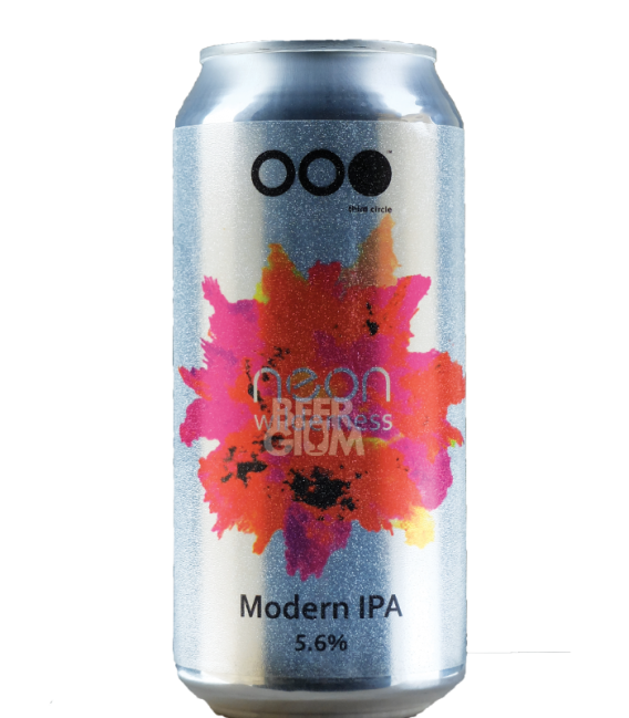 Third Circle Neon Wilderness CANS 44cl