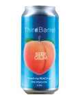 Third Barrel Smack My Peach Up! CANS 44cl