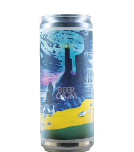 Stigbergets / Garage Oceans Apart CANS 33cl