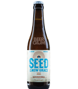 NovaBirra Seed of the New Grace 33cl