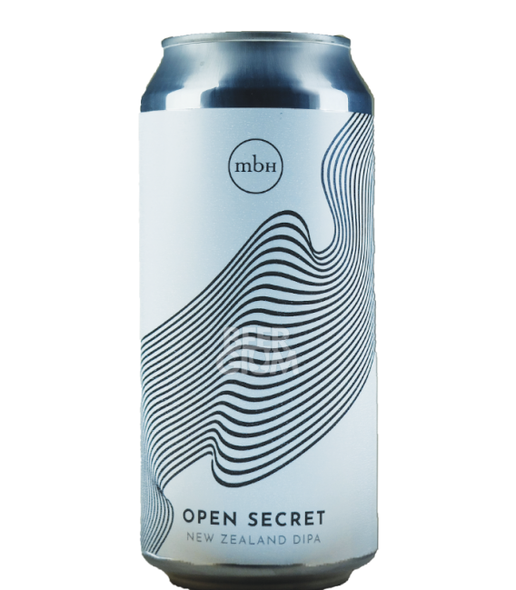 Mobberley Open Secret CANS 44cl