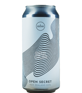 Mobberley Open Secret CANS 44cl