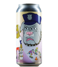 Hoof Hearted Quit Your Fussin' On Me CANS 47cl