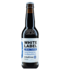 Emelisse 2019.001 White Label Imperial Russian Stout Islay Whisky BA Peated 33cl