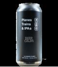 Alvarado Planes, Trains and IPA's CANS 47cl
