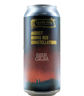Elderpine Constellations Antares CANS 47cl