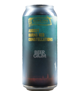 Elderpine Constellations Pollux CANS 47cl