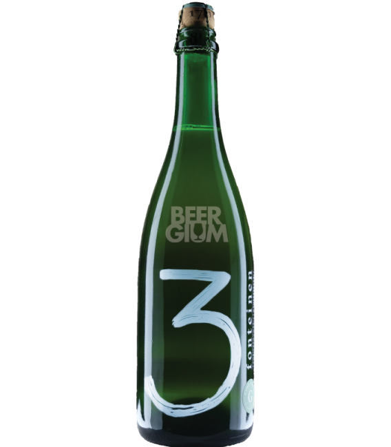 3 Fonteinen Oude Geuze 2018-2019 46th BLEND 75cl