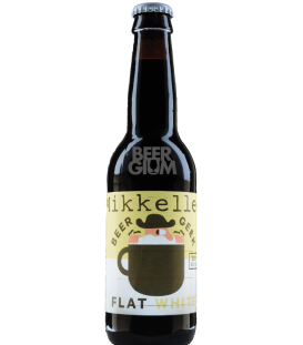 Mikkeller Beer Geek Flat White 33cl