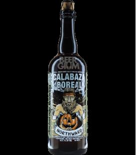 Anchorage / Jolly Pumpkin Calabaza Boreal 75cl
