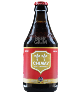 Chimay Rouge Première 33cl
