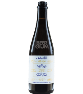 Jackie O's / Crooked Stave The Ties That Bind 50cl