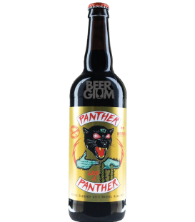 Pipeworks Panther Like a Panther 65cl