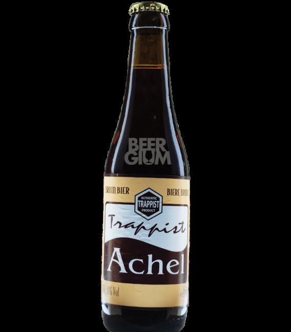 Achel 8 Bruin 33cl