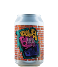 Fermenterarna BlaBlaBla CANS 33cl