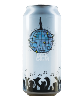 Fermenterarna Dancing In the Moonlight CANS 44cl