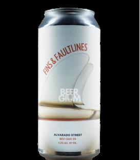 Alvarado Fins & Fautlines CANS 47cl