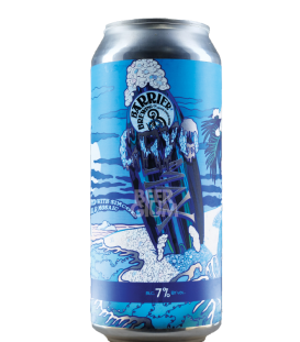 Barrier CryoMax CANS 47cl