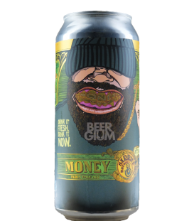 Barrier Money CANS 47cl