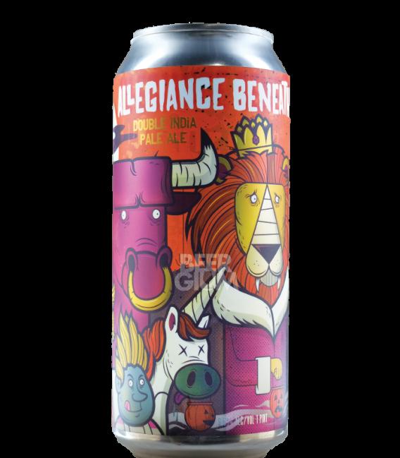 LIC Allegiance Beneath CANS 47cl