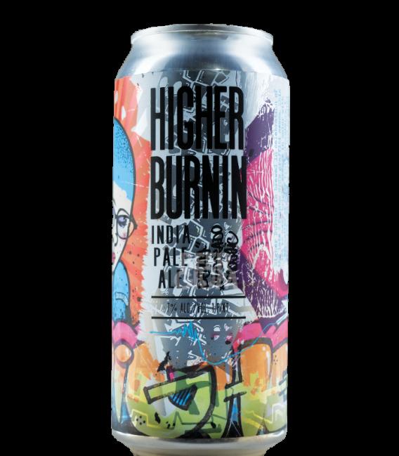 LIC Higher Burnin CANS 47cl