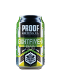 Proof Eightfive-0 CANS 35cl