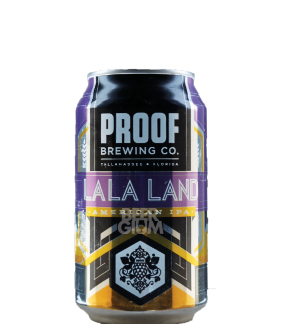 Proof La La Land CANS 35cl