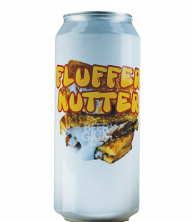 Kings Fluffernutter CANS 47cl