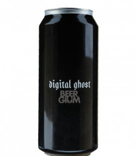 Kings Digital Ghost CANS 47cl