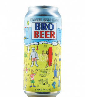 Abomination Bro Beer CANS 47cl