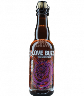 Anchorage Love Buzz Mosaic 37cl