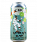 Decadent Ales Elderflower Mochi CANS 47cl